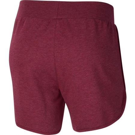 Women's shorts - Nike YOGA SHORT W - 3