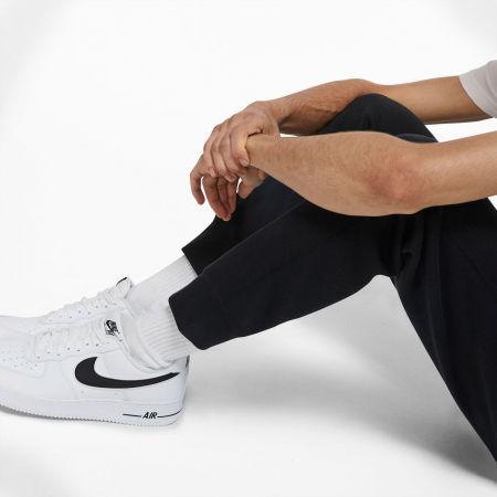 Pánske tepláky - Nike NSW CLUB JGGR BB M - 8