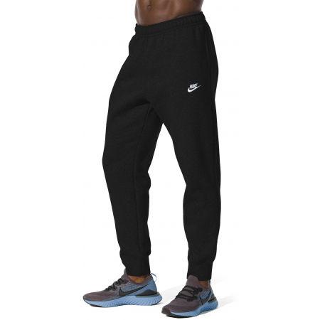 Pantaloni trening bărbați - Nike NSW CLUB JGGR BB M - 2
