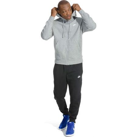 Pantaloni trening bărbați - Nike NSW CLUB JGGR BB M - 10