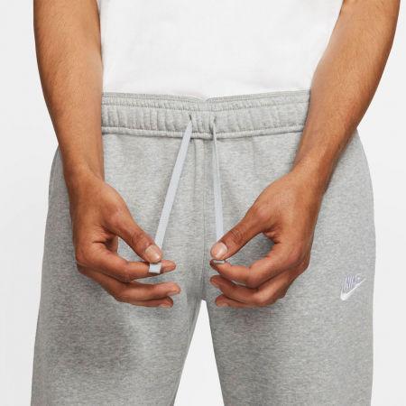 Men's running pants - Nike NSW CLUB JGGR BB M - 4