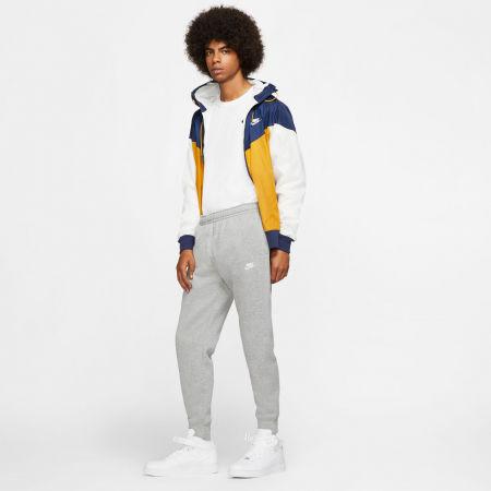 Мъжко долнище - Nike NSW CLUB JGGR BB M - 8