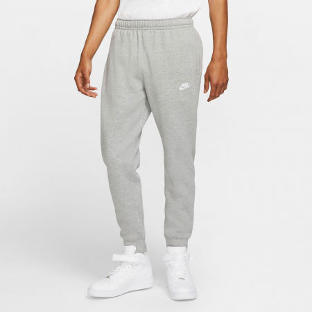 Men's running pants - Nike NSW CLUB JGGR BB M - 6
