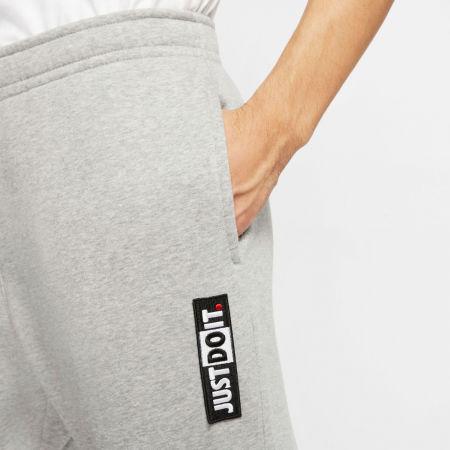 Men's pants - Nike NSW JDI PANT FLC BSTR M - 5