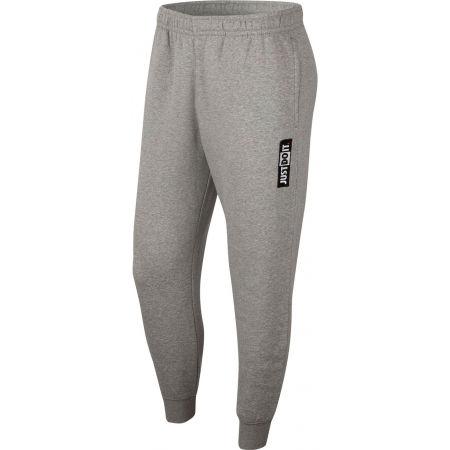 Men's pants - Nike NSW JDI PANT FLC BSTR M - 1