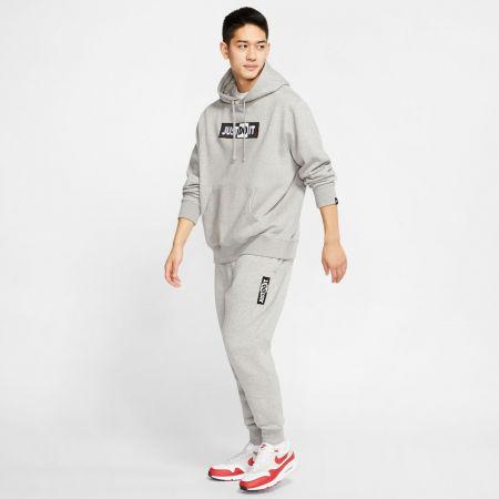 Men's pants - Nike NSW JDI PANT FLC BSTR M - 8