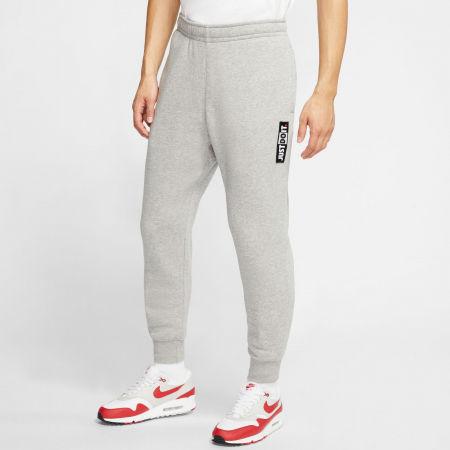 Men's pants - Nike NSW JDI PANT FLC BSTR M - 3