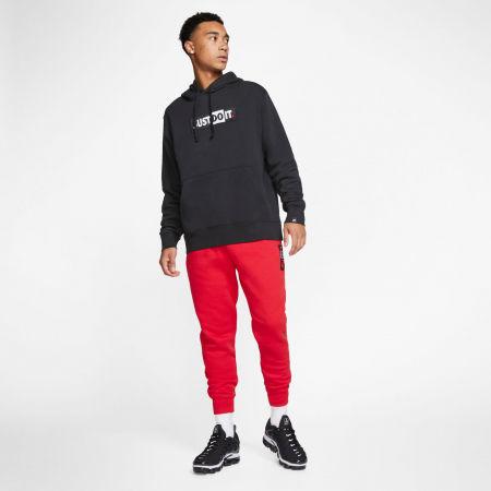 Pánske nohavice - Nike NSW JDI PANT FLC BSTR M - 6