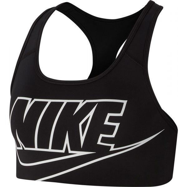Nike SWOOSH FUTURA BRA - Dámska športová podprsenka