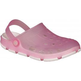 Coqui JUMPER FLUO - Dámske sandále