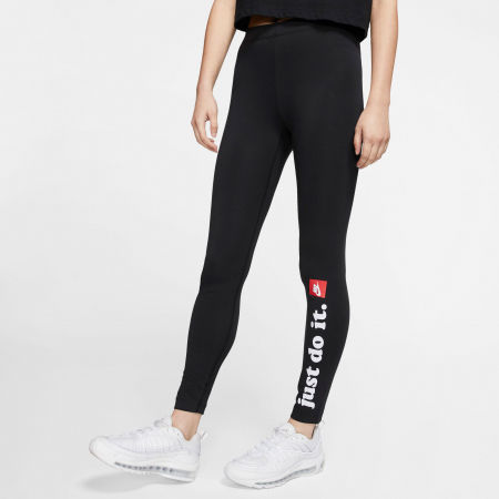 Women's tights - Nike NSW LGGNG CLUB W - 3