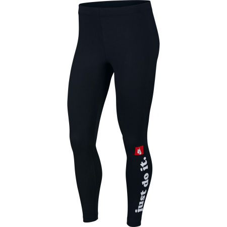 Women's tights - Nike NSW LGGNG CLUB W - 1