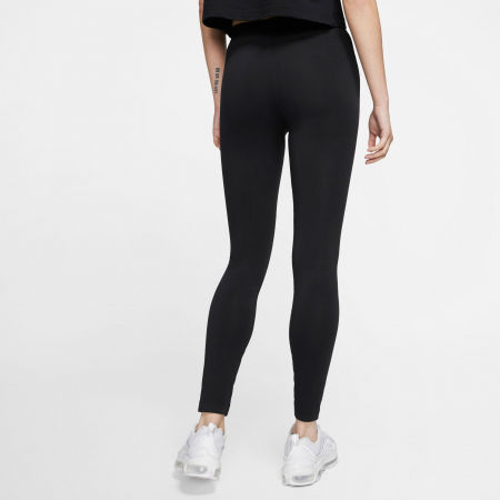Women's tights - Nike NSW LGGNG CLUB W - 4