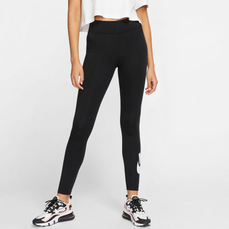 Women's tights - Nike NSW LEGASEE LGNG HW FUTURA W - 3