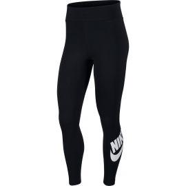 Nike NSW LEGASEE LGNG HW FUTURA W - Colanți damă