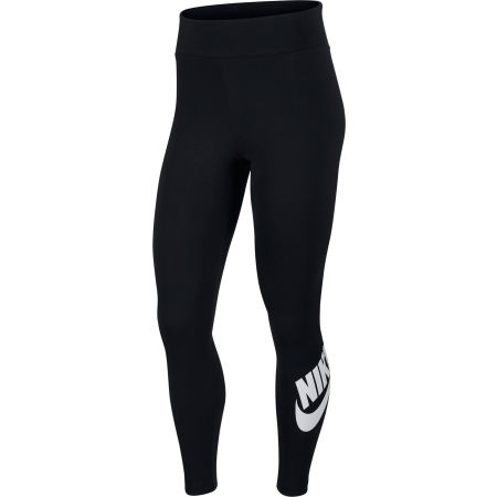 Women's tights - Nike NSW LEGASEE LGNG HW FUTURA W - 1