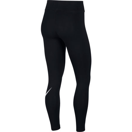 Women's tights - Nike NSW LEGASEE LGNG HW FUTURA W - 2