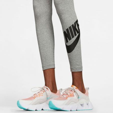 Legginsy damskie - Nike NSW LEGASEE LGNG HW FUTURA W - 5