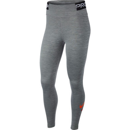 Nike ONE TGHT ICNCLSH W - Women's tights