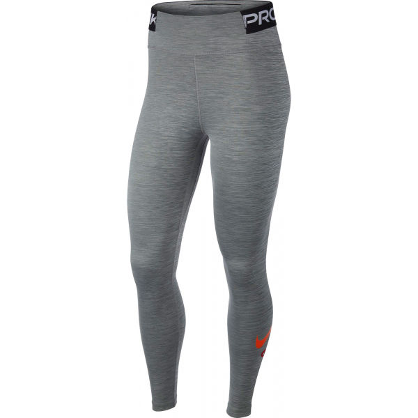 Nike ONE TGHT ICNCLSH W - Dámske legíny