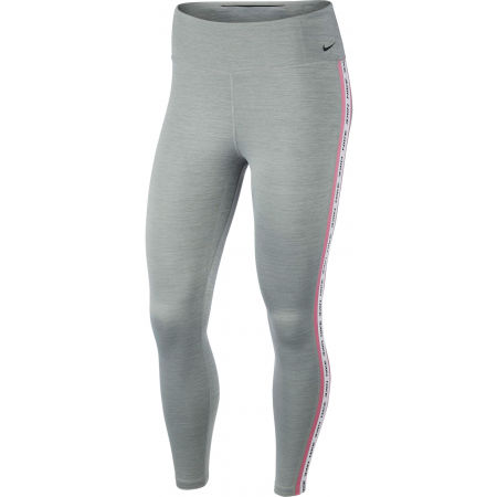 Nike ONE TGHT CROP NOVELTY W - Women's tights