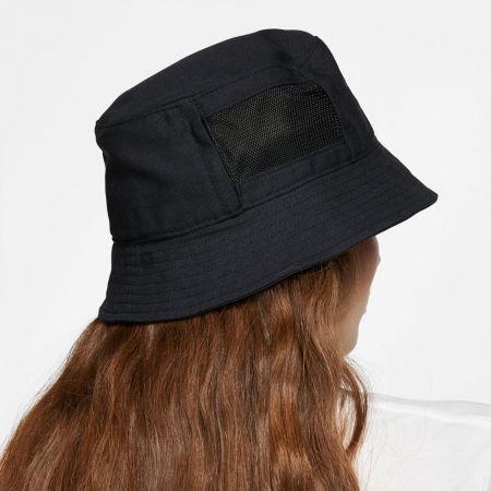 Women's hat - Nike NSW BUCKET FUTURA - 5