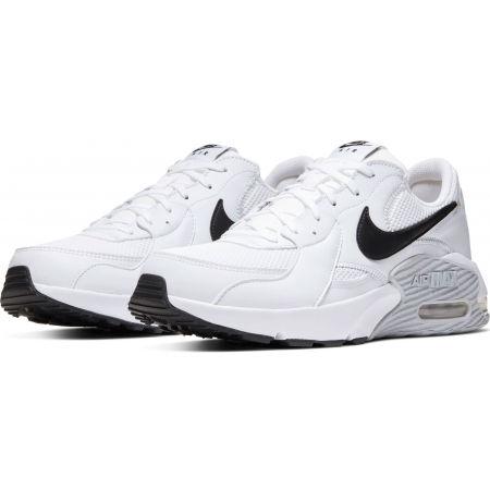 Pánska voľnočasová obuv - Nike AIR MAX EXCEE - 3