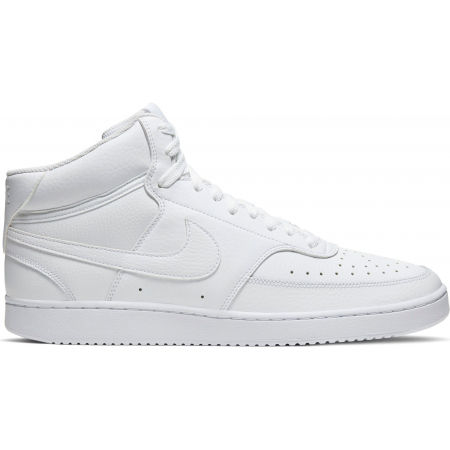 Nike COURT VISION MID - Men's ankle shoes