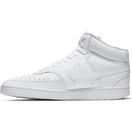 Men's ankle shoes - Nike COURT VISION MID - 2