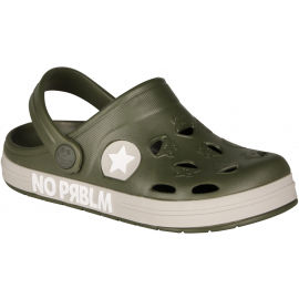Coqui FROGGY - Papuci copii