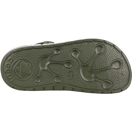 Dětské sandály - Coqui FROGGY - 5