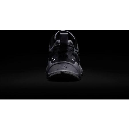 Women's leisure footwear - Nike AIR HEIGHTS - 9