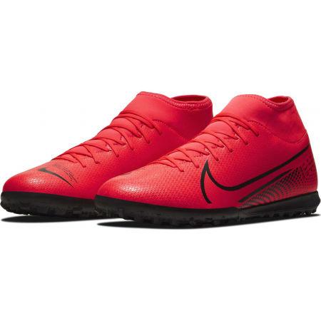 Men's turf football boots - Nike MERCURIAL SUPERFLY 7 CLUB TF - 3