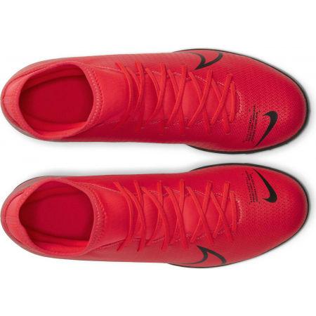 Pánske turfy - Nike MERCURIAL SUPERFLY 7 CLUB TF - 4