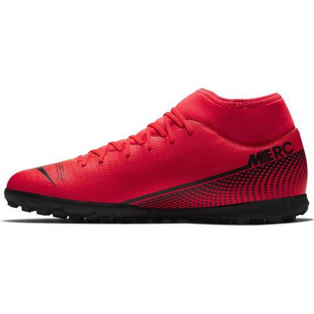 Men's turf football boots - Nike MERCURIAL SUPERFLY 7 CLUB TF - 2