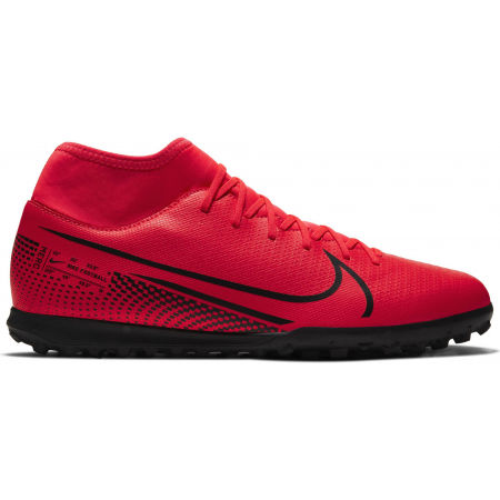 Nike MERCURIAL SUPERFLY 7 CLUB TF - Pánske turfy