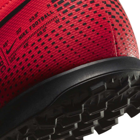 Men's turf football boots - Nike MERCURIAL SUPERFLY 7 CLUB TF - 8