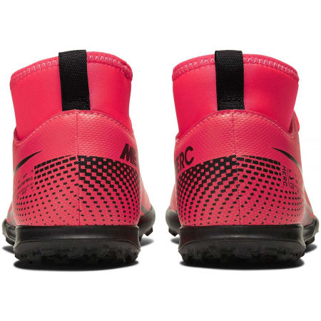 Kids' turf football shoes - Nike JR MERCURIAL SUPERFLY 7 CLUB TF - 6