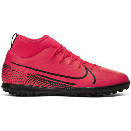 Nike JR MERCURIAL SUPERFLY 7 CLUB TF - Detské turfy