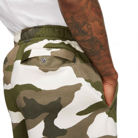 Men's shorts - Nike NSW CLUB SHORT BB CAMO M - 5