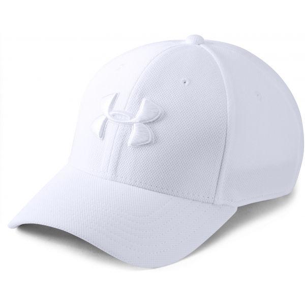 Under Armour BLITZING 3.0 CAP bílá M/L - Pánská čepice