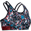 Girls' bra - Under Armour HEADGEAR NOVELTY BRA - 4