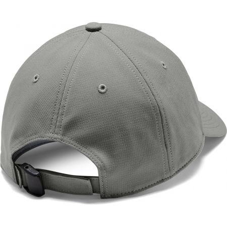 Czapka męska - Under Armour MEN'S BASELINE CAP - 2