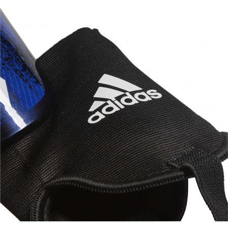 Мъжки футболни протектори - adidas X SG MTC - 3