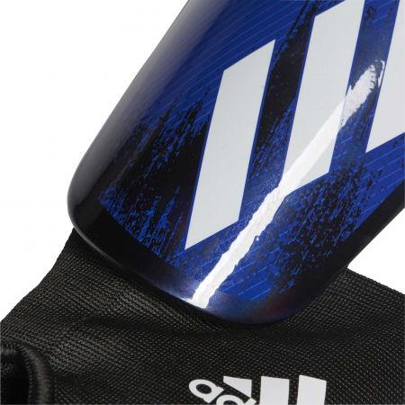 Мъжки футболни протектори - adidas X SG MTC - 4