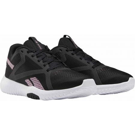 Дамски спортни обувки - Reebok FLEXAGON FORCE 2.0 W - 3