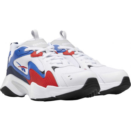 Men's leisure shoes - Reebok ROYAL TURBO IMPULSE - 3