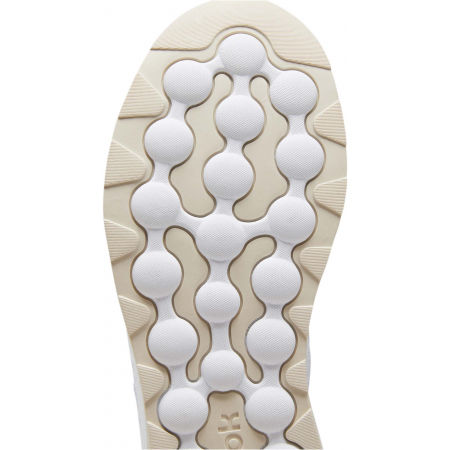 Women's walking shoes - Reebok EVER ROAD DMX SLIP ON - 9