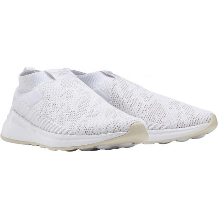 Women's walking shoes - Reebok EVER ROAD DMX SLIP ON - 3