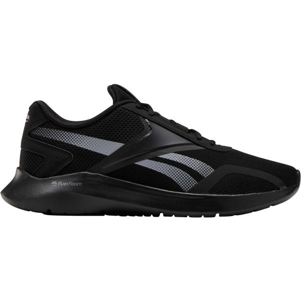 Reebok ENERGYLUX 2.0 černá 8.5 - Pánská běžecká obuv